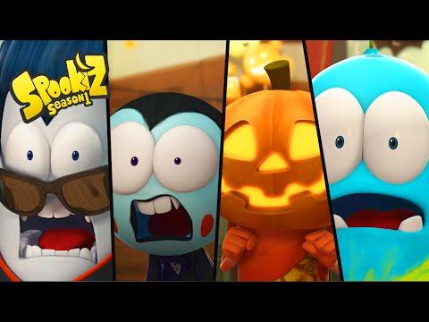 Spookiz - Halloween