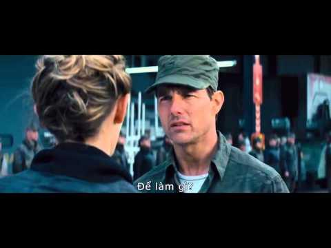 Cuộc Chiến Luân Hồi - Edge of Tomorrow - CGV Cinemas Vietnam - Trailer