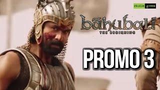 Baahubali Tamil - Promo 3