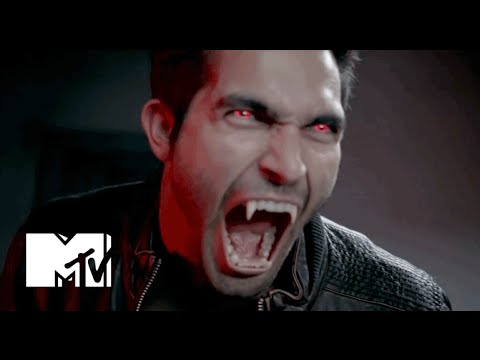 Official Teen Wolf Season 2 Trailer [HD]