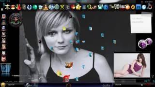Personaliza La Barra De Tareas De Windows 7 2014