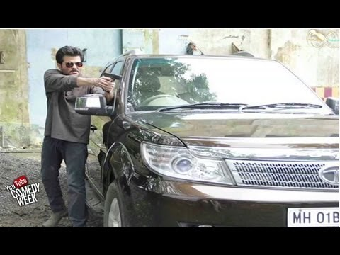 24 by Anil Kapoor : First Look - Episode 1 Part 1 Leaked