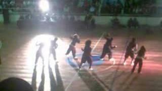5 Campeonato Hip Hop Internacional Sjm