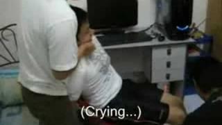 Multimedia University Students Self-shot Sohai Movie. (18sx)