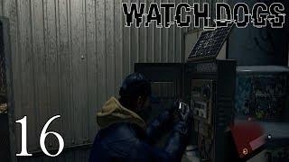 Watch Dogs Gameplay Walkthrough Part 16 Hidden Camera