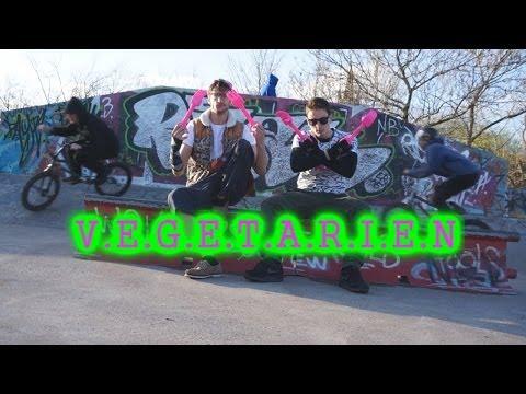 V.E.G.E.T.A.R.I.E.N  (parodie Kaaris - S.E.V.R.A.N)