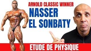 Etude de Physique : Nasser el Sonbaty