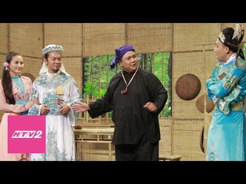 [HTV2] - Tài Tiếu Tuyệt (mùa 4) - Học Tàn Thi Lụi (Full)