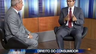 SAIBA MAIS - DIA MUNDIAL DO CONSUMIDOR (13/03/2017)