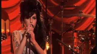 Amy Winehouse Rehab Live HD