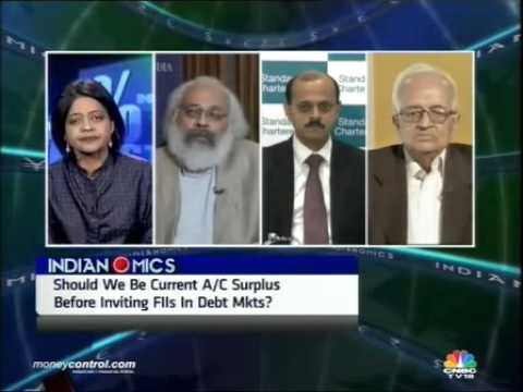 Should we gradually open the doors for FIIs in debt mkts? -  Part 1