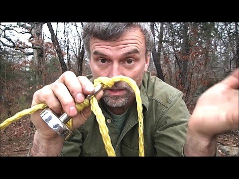 Magnet Fishing For Fun And Profit: Tips and Tricks #1