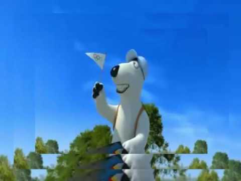 My Friend Bernard - Chú gấu xui xẻo 1