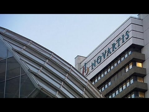 Big changes at Novartis include GSK asset swap - economy