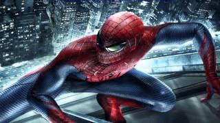 The Amazing Spider-Man Soundtrack Principal Por James