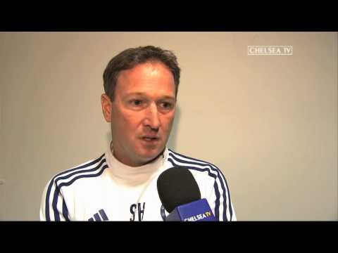 Reaction: Holland on Swansea