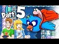 Chicken Wiggle Walkthrough Part 5 Slumber Tower Nintendo 3DS