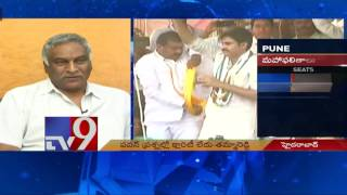 Tammareddy takes a jibe at Pawan Kalyan on AP Special Stat..