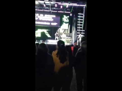 Ymperio Show 2013 - Dança Da Galinha [Cubalhao]