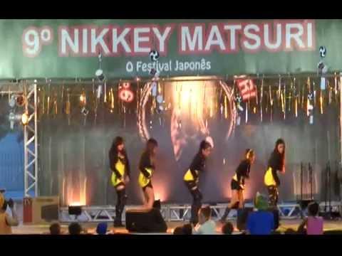 Pop Soul - A - 9º Nikkei Matsuri - 30/03/2014 - Parte 4