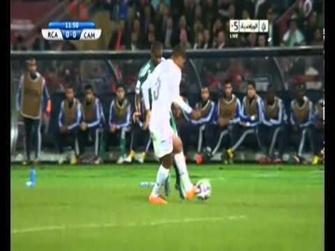 Tous sur Raja Casablanca vs. Atletico Mineiro+ le match complet