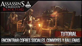 Assassin's Creed 4 Black Flag Tutorial Cómo Encontrar