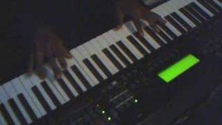 """Give Thanks"" Solo Piano Instrumental Worship (LoranzoEllis)"