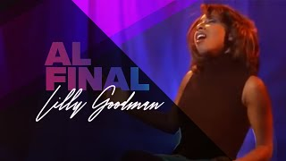 Al Final Lilly Goodman