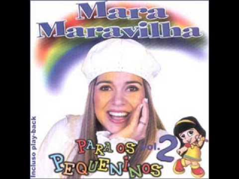 Mara Maravilha-heroes da fé-cantado