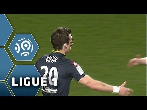 Goal Edouard BUTIN (83') - AS Monaco FC-FC Sochaux-Montbéliard (2-1) - 08/03/14 - (ASM-FCSM)
