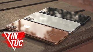 FPT Shop - Toàn bộ thông tin về iPhone X - Chiếc iPhone đặc biệt sắp ra mắt