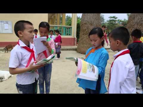 Ban Xen Môn tự nhiên - xã hội lớp 3 (Mô hình trường học mới VNEN)
