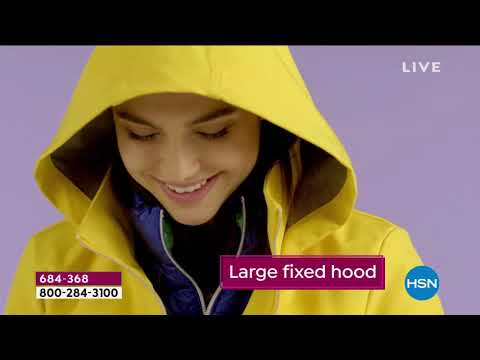HSN   Cold Weather Must Haves featuring Laurier Outerwear 01.23.2020 - 03 PM