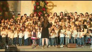 29/11/17 - Musical Gratidão - CCABR