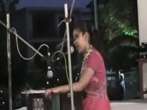Mahiya Tere Pyar Mainu - Param - Chandigarh... (Originally Sung By Fariha Parvez Pakistani Singer)