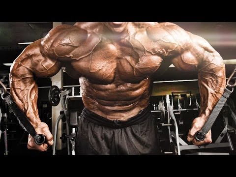 Bodybuilding Motivation - One More Step Forward