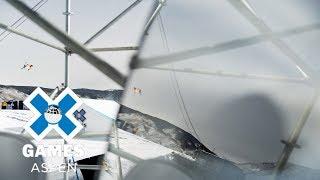 Men's Ski Big Air: FULL BROADCAST | X Games Aspen 2018
