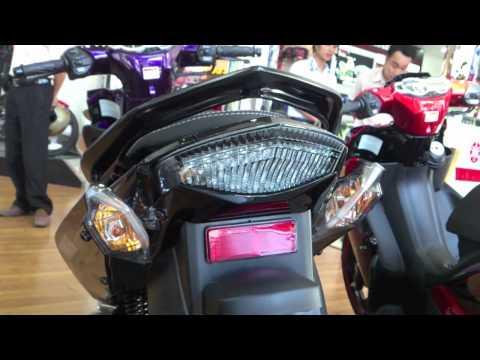 Tinhte.vn - Yamaha Nouvo SX & RC
