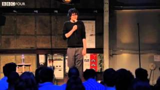 I Live Alone Numb: Simon Amstell Live At The BBC BBC