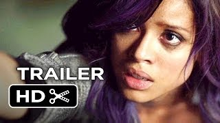 Beyond The Lights Official Trailer #1 (2014) - Gugu Mbatha-Raw, Minnie Driver Movie HD