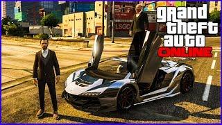 GTA 5 Glitches Insane Insurance Glitch Free Super Cars