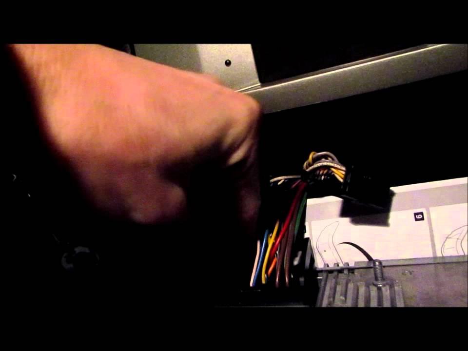 Yatour Usb Box Install Peugeot 407 Rd4 Wmv