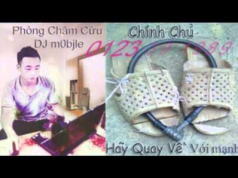 Nonstop - Người Con Gái Tôi Yêu Đã Gả Cho Ai 2014 - DJ mobile Remix