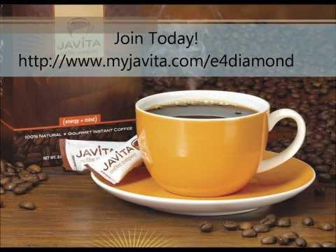 Coffee Health Benefits - Javita