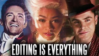 THE GREATEST SHOWMAN BUT IN 7 DIFFERENT GENRES