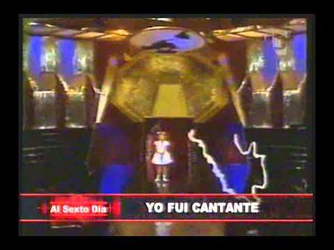 Hình ảnh trong video Yo fui cantante: fugaces carreras del recuerdo