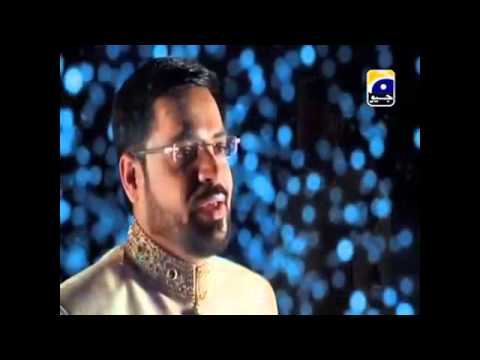 new qawali of Amir Liaqat Hussain