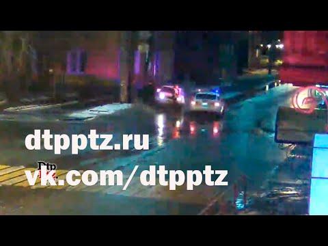 На Зареке задержали водителя без права управления ТС