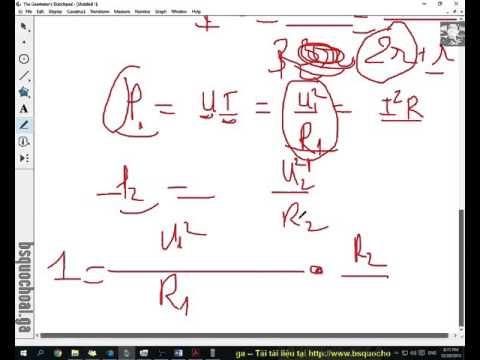 [ÔN THI] Vật lý 11 Tập 7: Đề 2 thi học kỳ tập 2
