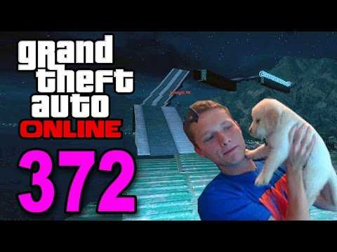 Grand Theft Auto 5 Multiplayer - Part 372 - Cooper Joins Us! (GTA Online Gameplay)